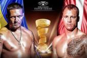 РИГ А-World Boxing Super Series- Усик VS Бриедис